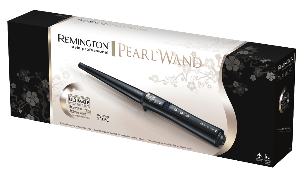 Reminton-curling-wand
