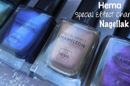 Hema Special Effect Chameleon Nagellak