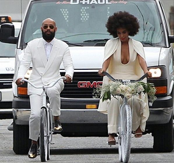 Solange Wedding 2