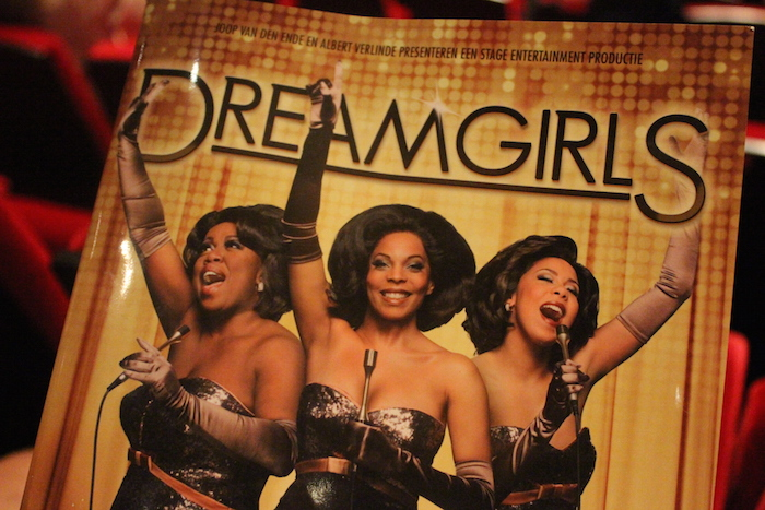 Dreamgirls Musical 2