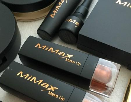 MiMax Make-Up Voor De Getinte en Donkere Huid