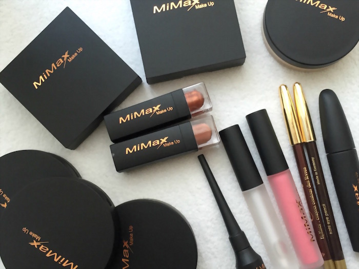 MiMax Make-Up 3