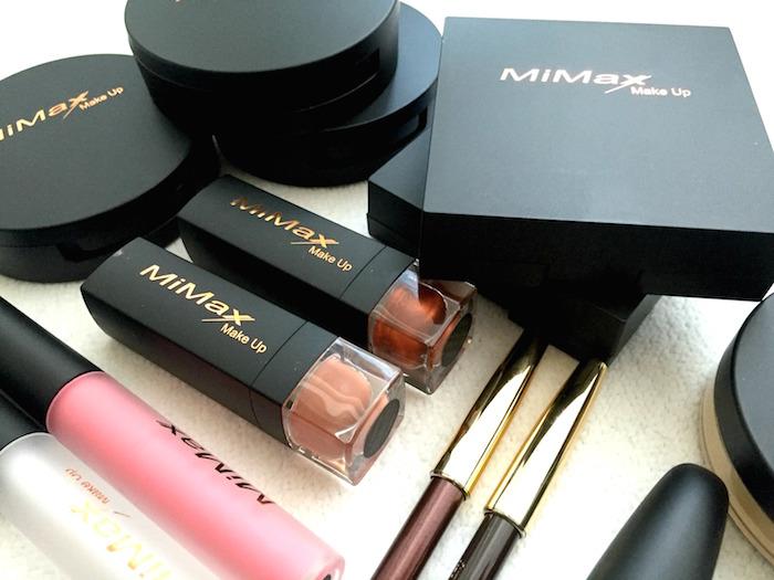 MiMax Make up 1