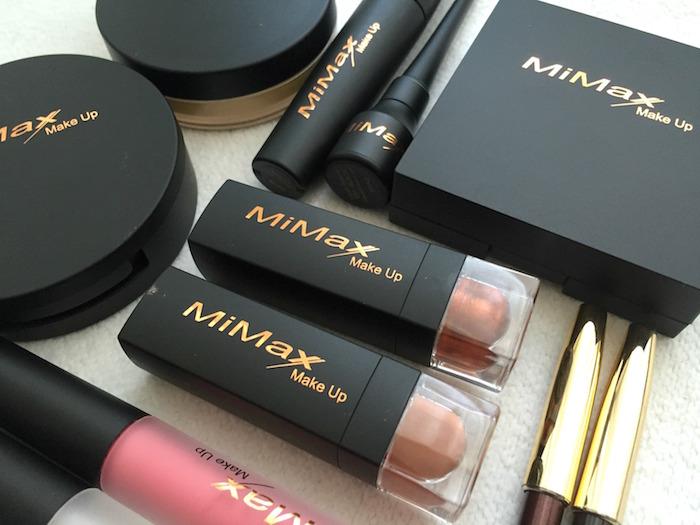 MiMax Make up 2
