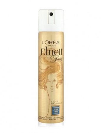 L'Oréal Paris Elnett Satin