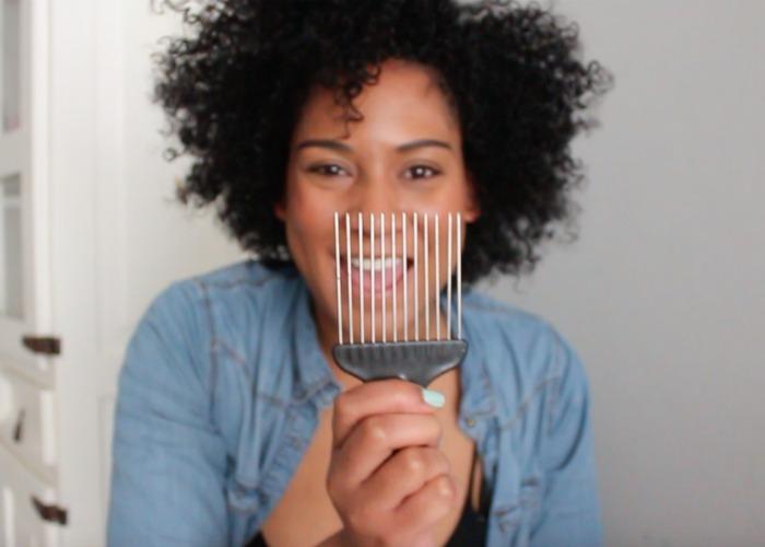 Curly Hair Talk Youtube