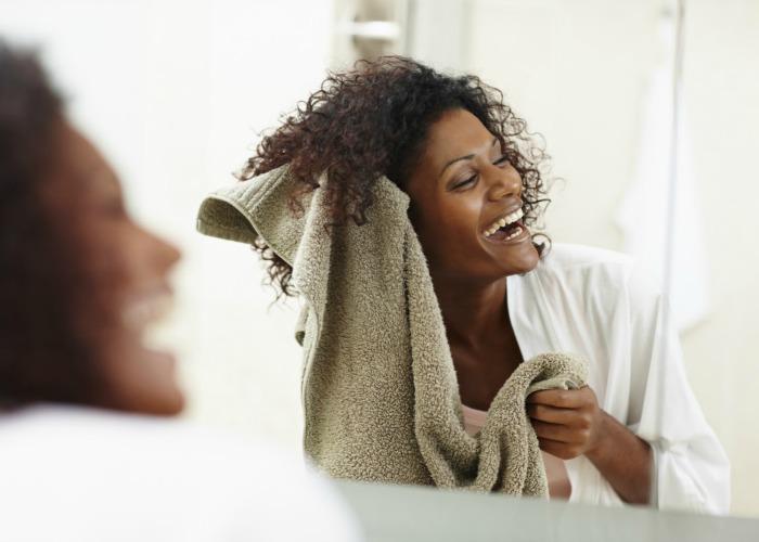 Tips Deep Conditioner Treatment
