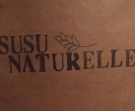 Satijnen Accessoires Van Susu Naturelle