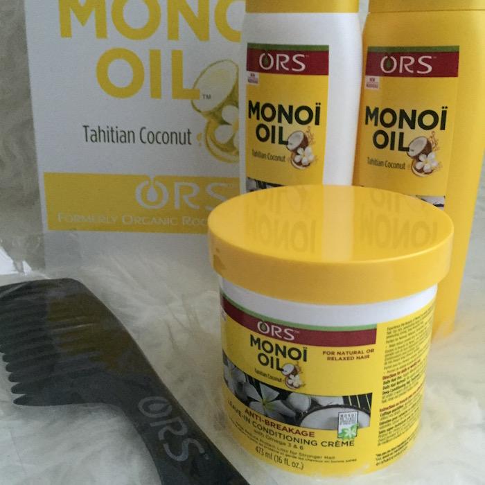 Monoi Oil Winactie