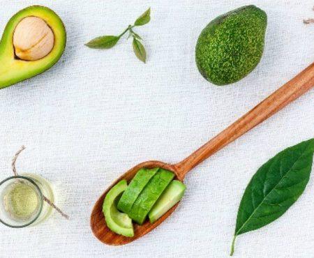 DIY: Glowing Avocado Gezichtsmasker