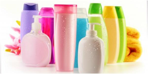 Haarproducten Met Siliconen En Sulfaten