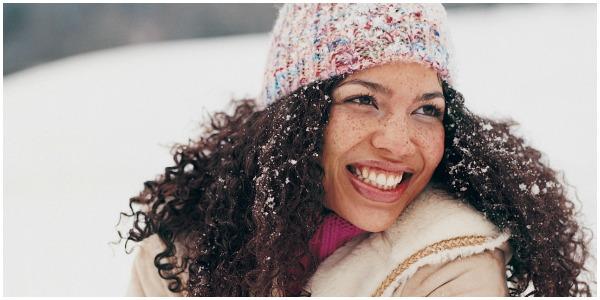 winter haarverzorging