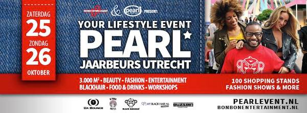 pearl your lifestyle event