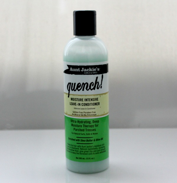 Aunt Jackies Quench 6