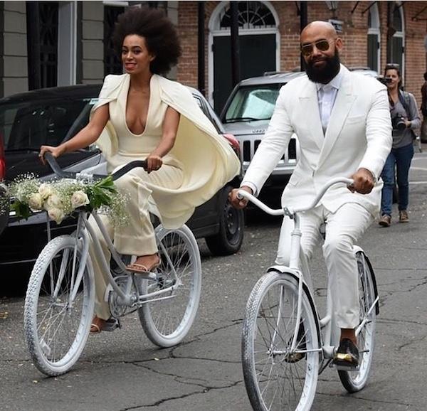 Solange Wedding 6