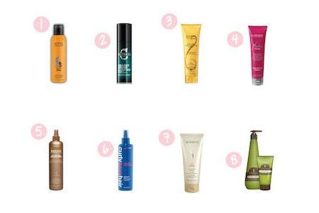Shoptip: 8 Haarproducten Die Je Haar Niet Verzwaren