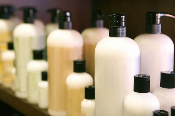 houdbaarheid haarproducten