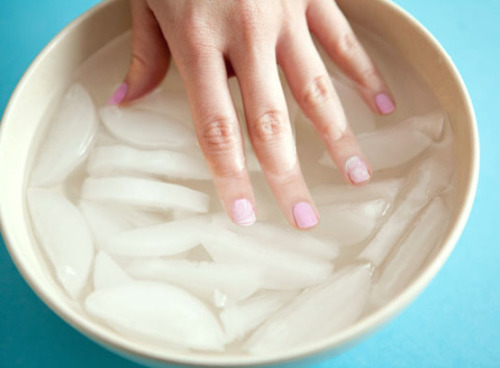 Beauty hacks Nagels