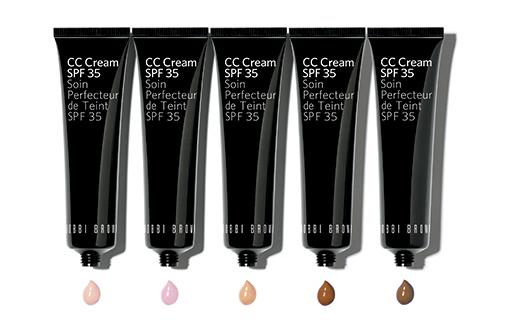 Bobbi Brown CC Cream