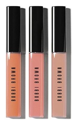 Bobbi Brown Illuminating nudes lipgloss
