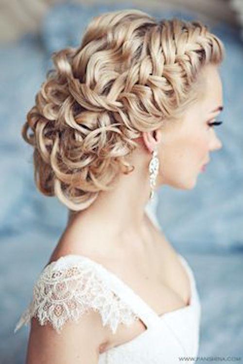 Bruidskapsel 11