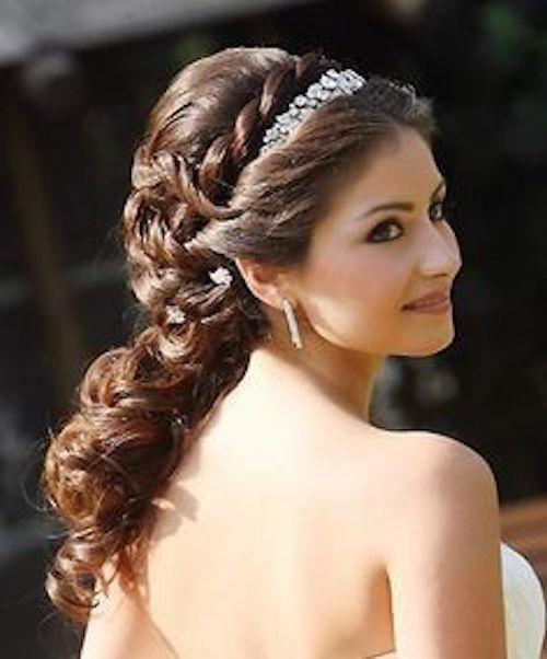 Bruidskapsel 12