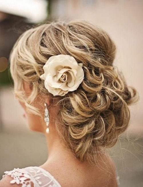 Bruidskapsel 2