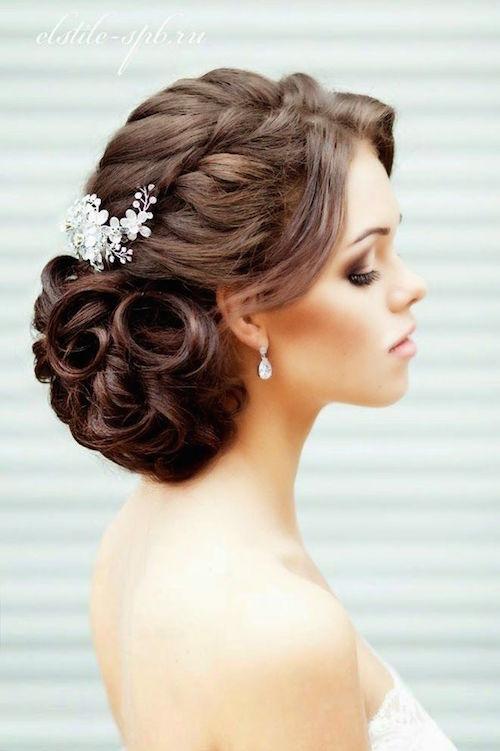Bruidskapsel 7