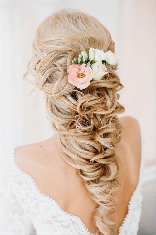 Bruidskapsel 8