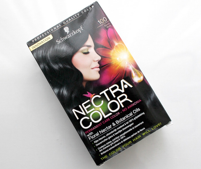 Nectra Color 1