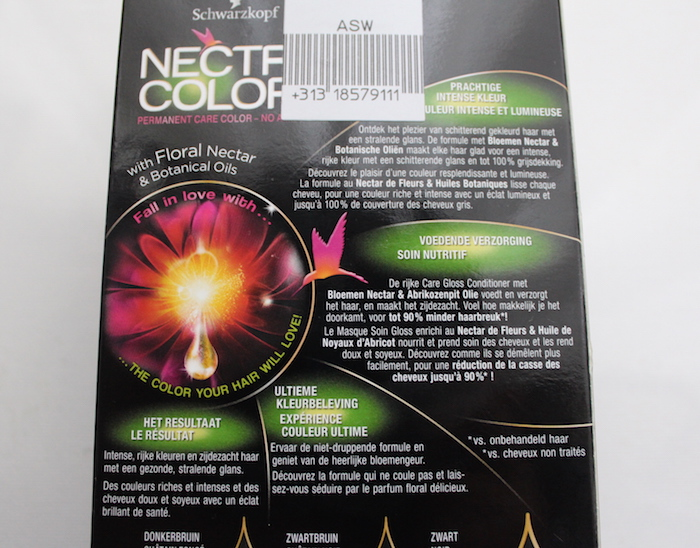 Nectra Color 2