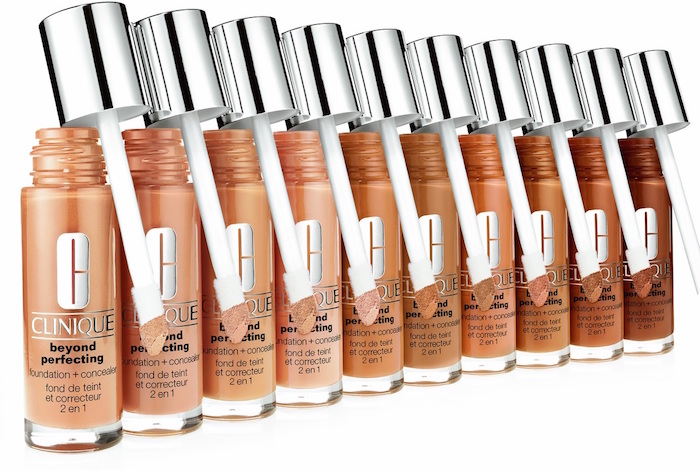 Clinique Beyond Perfecting Foundation Cocealer