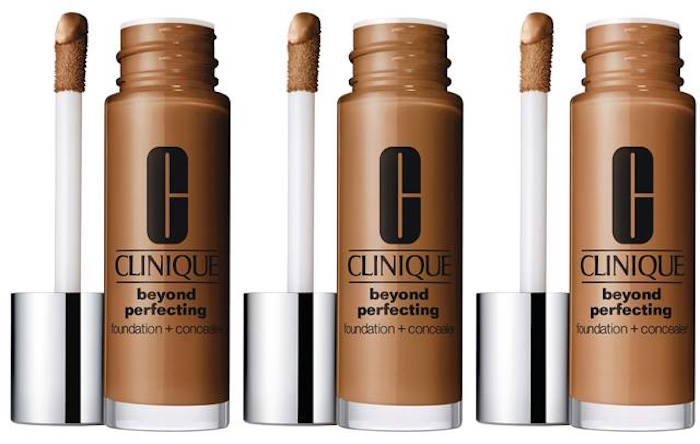 Clinique Beyond Perfecting Foundation Concealer 2015