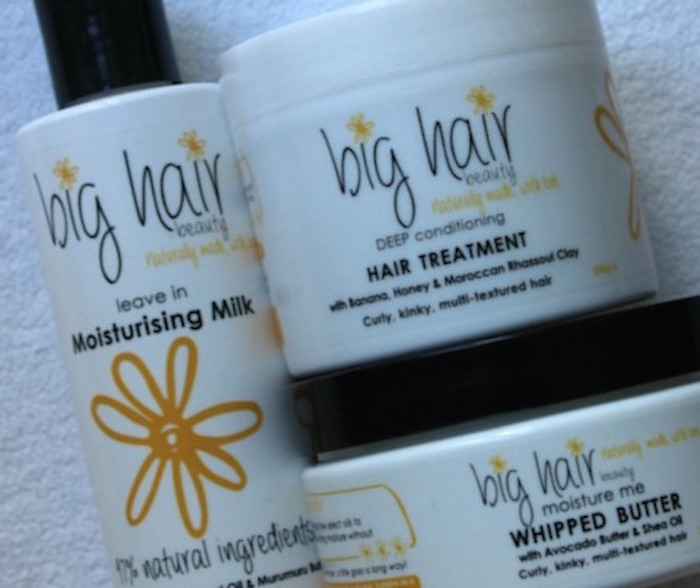 Big Hair Beauty Review