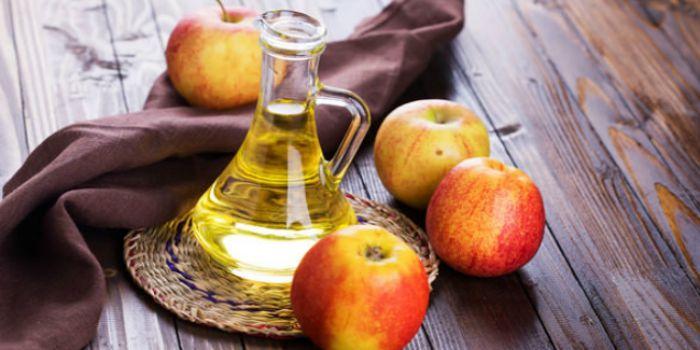 Voordelen Van Appel Cider Azijn