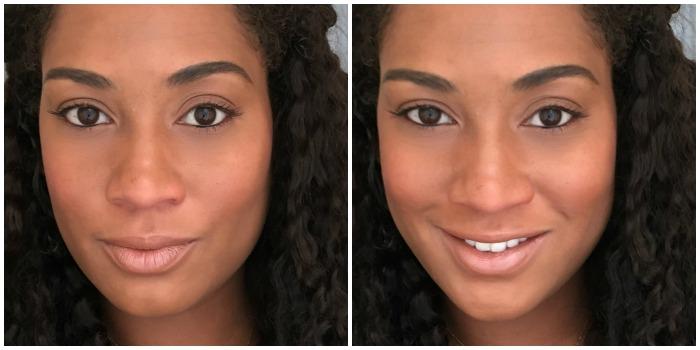 Ongebruikt MiMax Make-Up Voor De Getinte en Donkere Huid   Curly Hair Talk QW-78