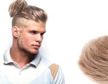 Gespot: De Nieuwe Hair Extensions Trend Voor Mannen
