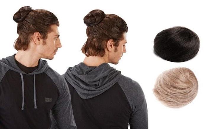 Mannen knot extensions