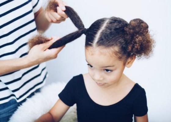 7 Kapsels Voor Kinderen Met Krullend Haar