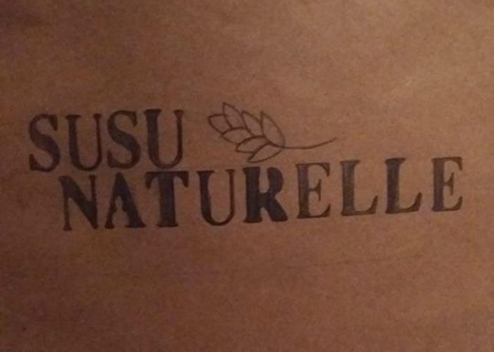Susu Naturelle