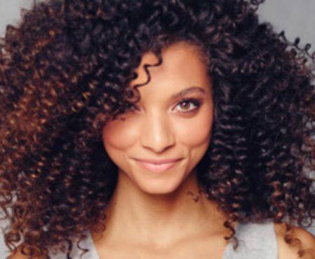 14 Kapsels Die Het Beste Passen Bij Krullend Haar