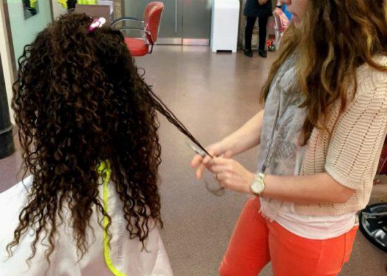 6 Dingen Die Elke Kapper Moet Weten Over Het Knippen Van Krullend Haar