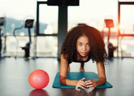5 Workouts Voor Als Je Niet Te Veel Wilt Zweten