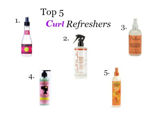 Shoptip: 5 Curl Refreshers Voor Perfect Second Day Hair