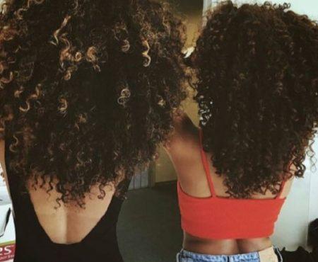10 Curly Girls Om Te Volgen Op Instagram