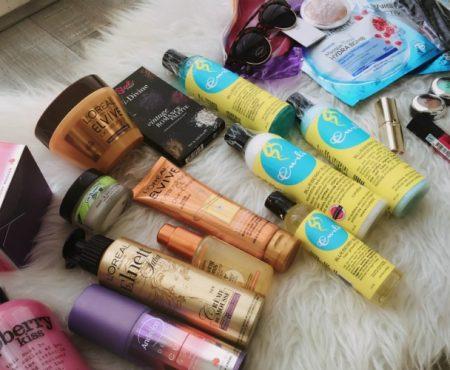 Winnen: Haarproducten En Leuke Extra's