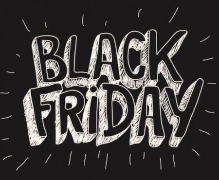 Black Friday Sale – Tot 70% Korting Op Haarproducten